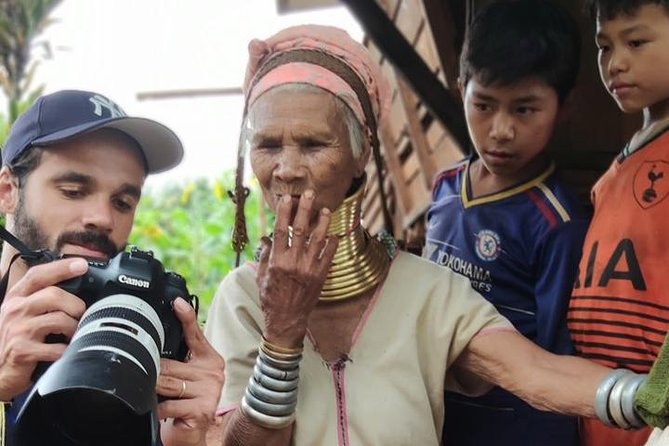 Private cultural tour around Loikaw and Kayah state.