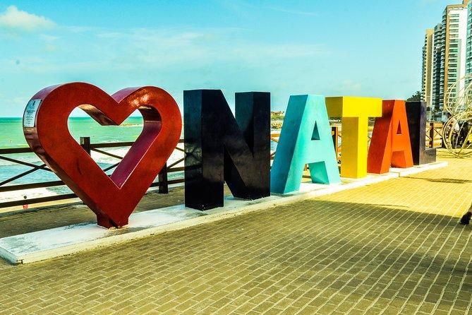 City Tour Com Praia - Saindo de Natal/RN