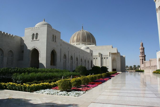 Muscat Taxi Tours photo 1