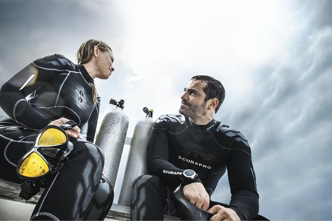 PADI Advanced Open Water Diver / PADI TOUCH / Boa Vista