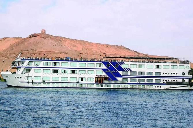 Nile Cruise 4 Days / Every Friday from Aswan to luxor