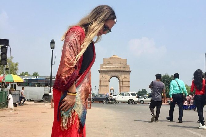 Day Tour of Delhi: Old and New with Local Experts photo 12