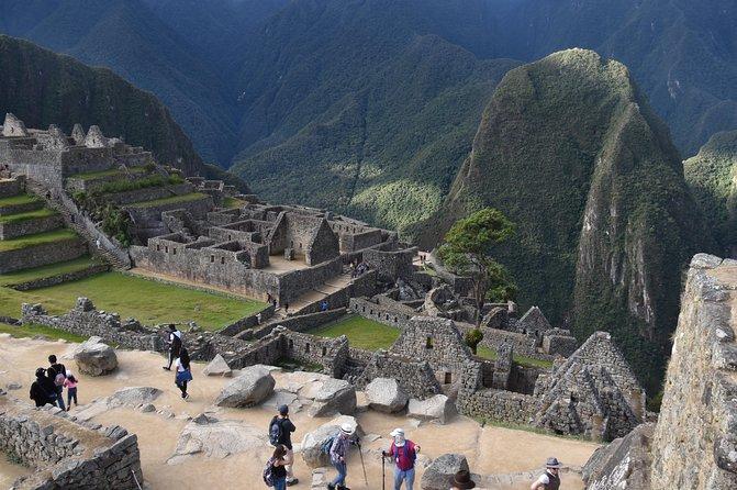 Salkantay - Machu Picchu excursion for 5 days / 4 nights