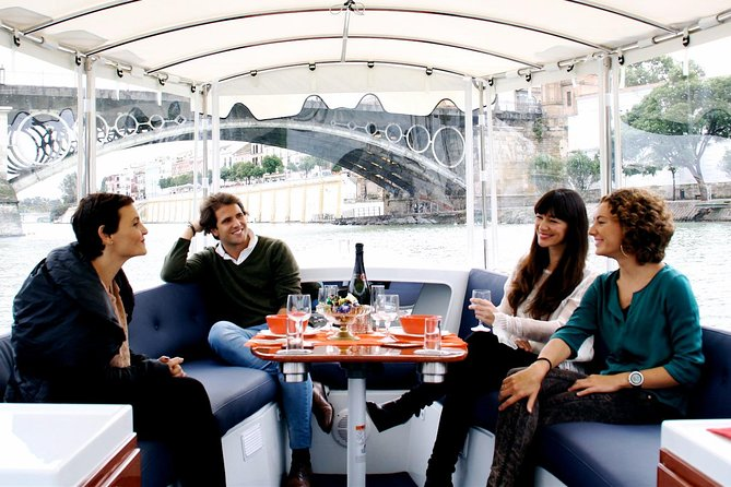 Private Eco-Cruise by Guadalquivir River