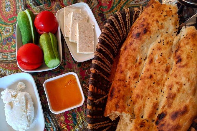Baku Street Food Tour
