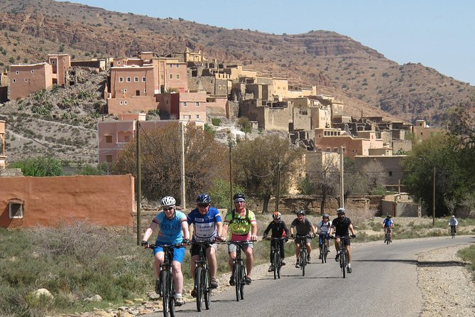 Atlas Mountains Active Mountain-Biking Holiday - 8 Days photo 6