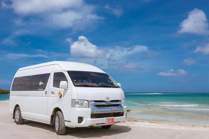 Aruba Hotel Tour