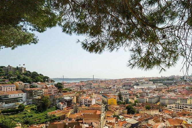 Lisbon Sights