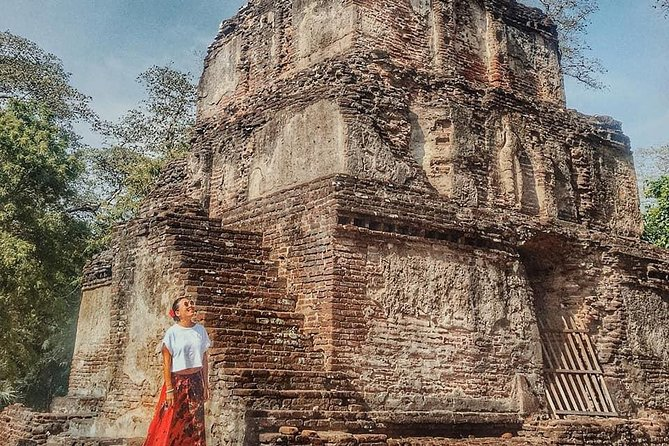 Day Excursion To Polonnaruwa From Colombo photo 3