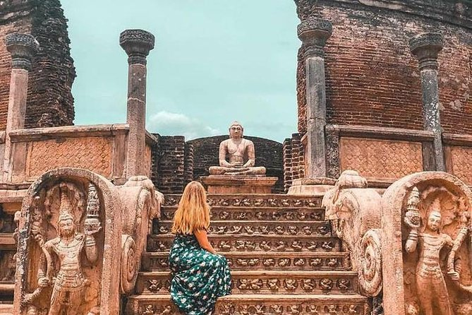 Day Excursion To Polonnaruwa From Colombo photo 6