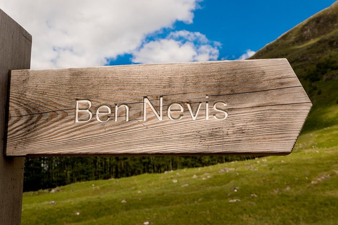 Ben Nevis summit walk via the Classic Route, bespoke guided experience. photo 1
