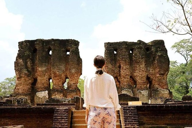 Day Excursion To Polonnaruwa From Colombo photo 8