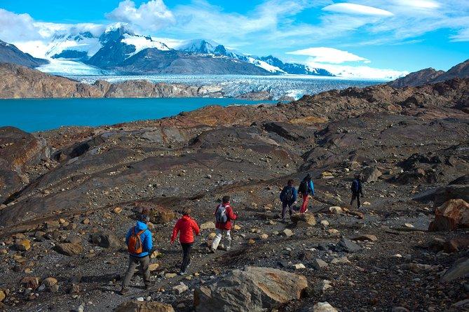 Trekking Cañadón de los Fósiles