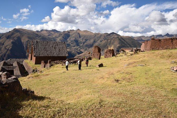 Excursions Tambomachay-Huchuy Qosqo-Machu Picchu 4 days 3 nights