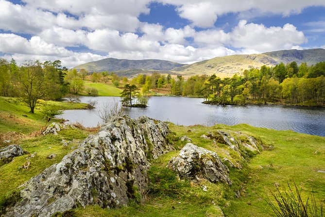 Full day Private tour of the Lake District