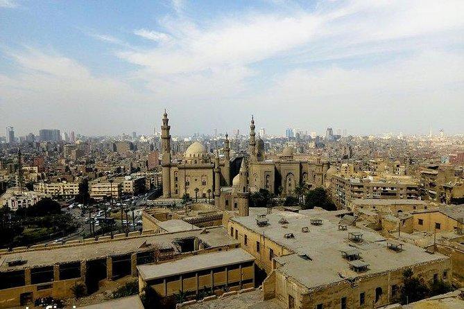 Private Islamic Cairo top tour