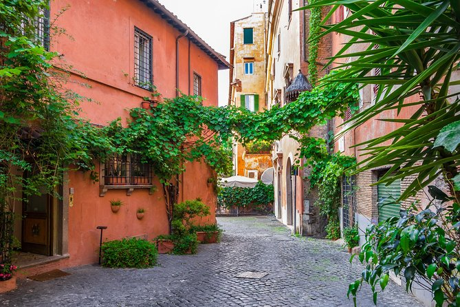 Rome For Literature Lovers: Private & Personalized