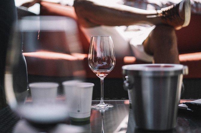 Wine Tasting In Rome