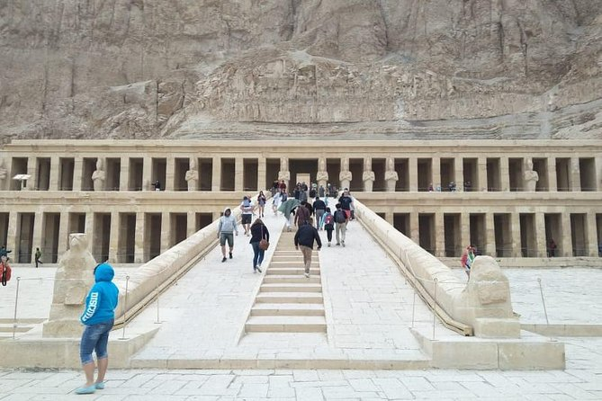 Private day tour to Luxor west bank valley of the kings and Hatshepsut Temple