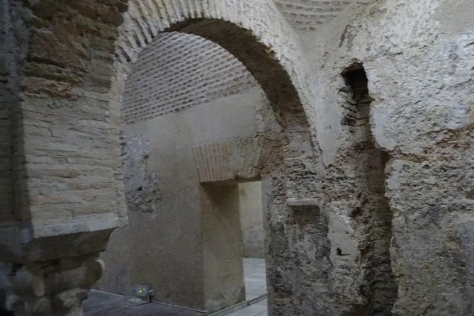 Arab baths in Jaén +1000 years history photo 6