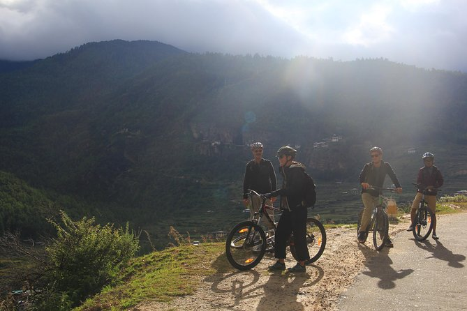 Changangkha –Buddha Dordenma Cycling Tour (half Day)