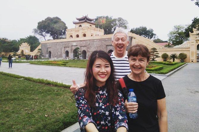 Hanoi private tour