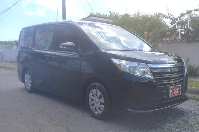 Sunscape Resorts Montego Bay Private Airport Transfers