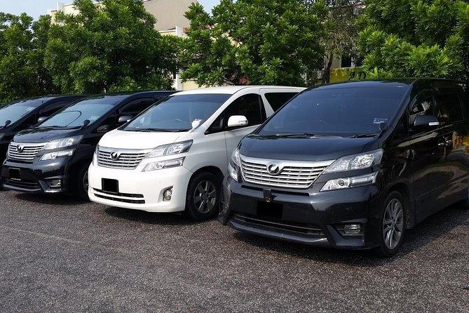 Breathless Resort Montego Bay Private Car Transfer