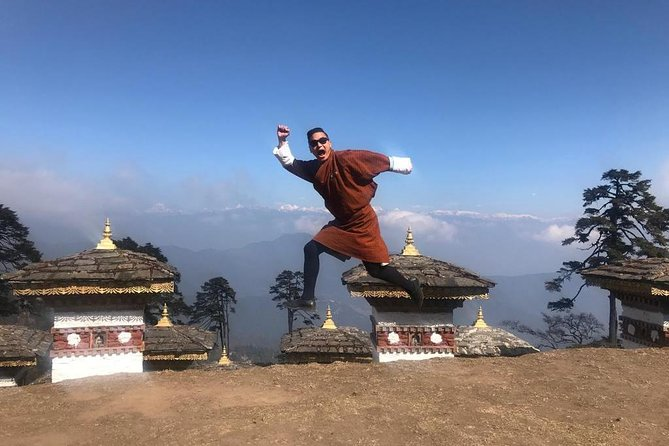 Private 7-Day Bhutan Happiness Cultural Tour