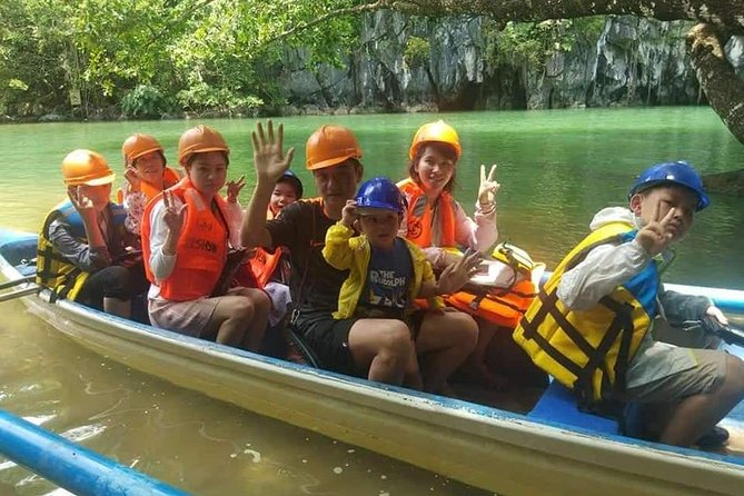 Puerto Princesa Underground River Tour photo 3