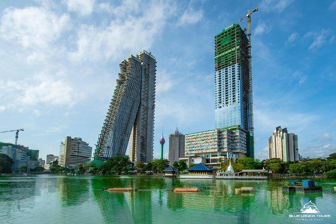 Colombo City Tour