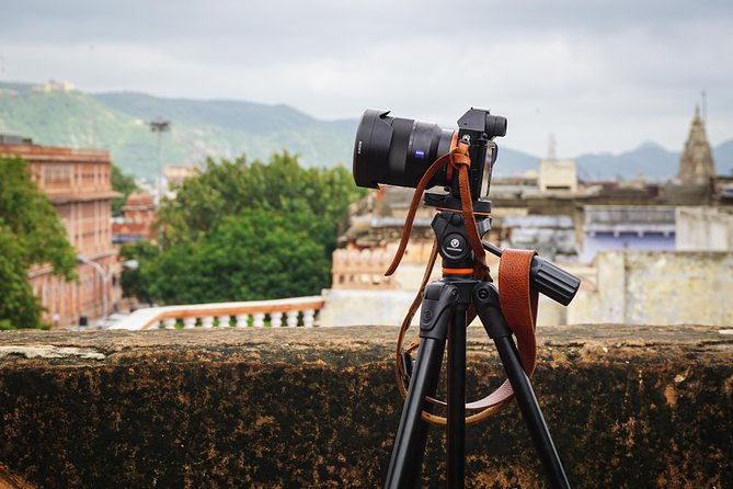 Instagram Tour of Udaipur - A Guided Photography Tour