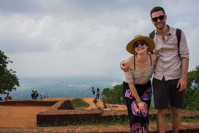 Sigiriya Village and Rock Fortress Private Tour