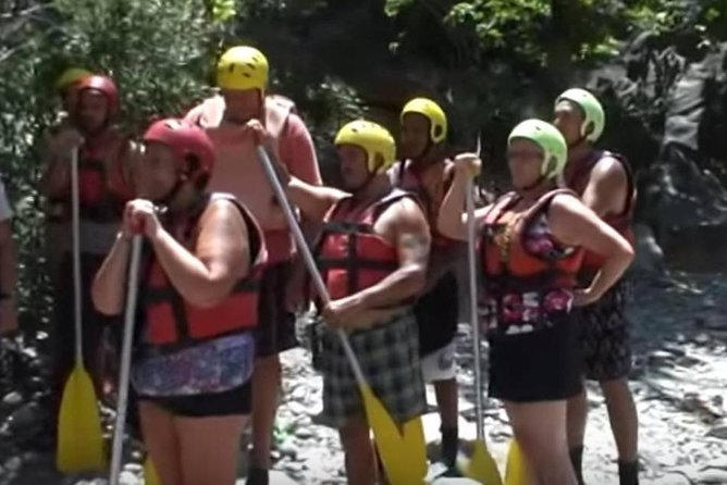 Get Ready for a Thrill on a Dalaman River Rafting Tour from Marmaris photo 9
