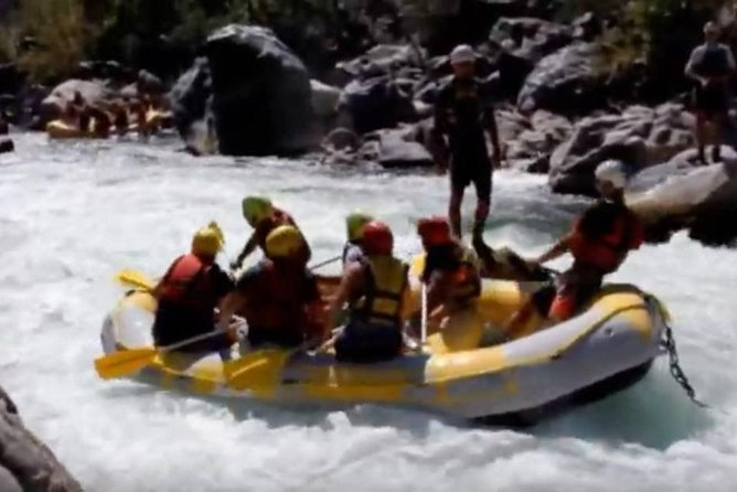 Get Ready for a Thrill on a Dalaman River Rafting Tour from Marmaris photo 2