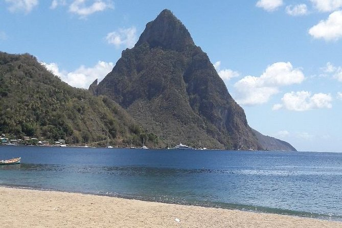 "Tet Paul ""Stairway to heaven"" Tour in St Lucia photo 7"