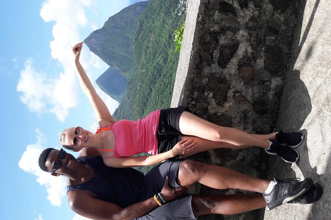 "Tet Paul ""Stairway to heaven"" Tour in St Lucia photo 4"