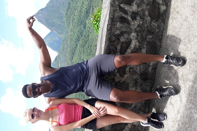"Tet Paul ""Stairway to heaven"" Tour in St Lucia photo 35"