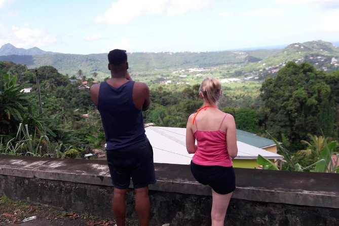 "Tet Paul ""Stairway to heaven"" Tour in St Lucia photo 21"