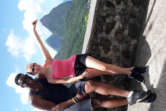 "Tet Paul ""Stairway to heaven"" Tour in St Lucia photo 31"