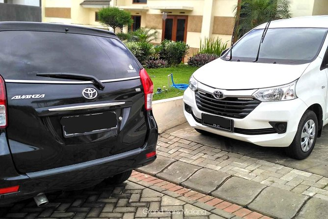 Tanjung Pinang And Bintan Rent Car