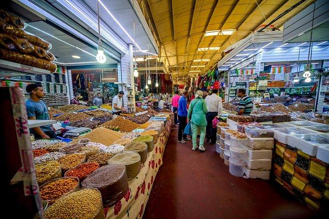 Guided Agadir city tour