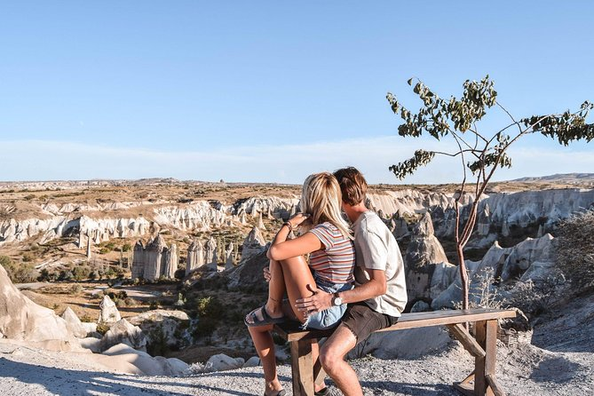 2 Day 1 Night Cappadocia with Cave Suite Hotel from Kayseri or Kapadokya Airport photo 20
