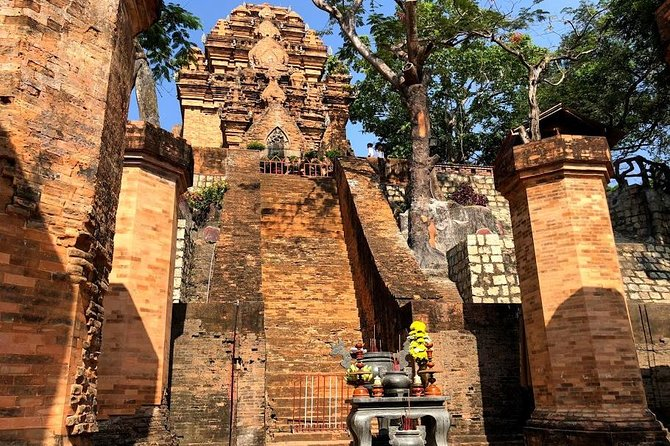 Cultrural Nha Trang City Tour