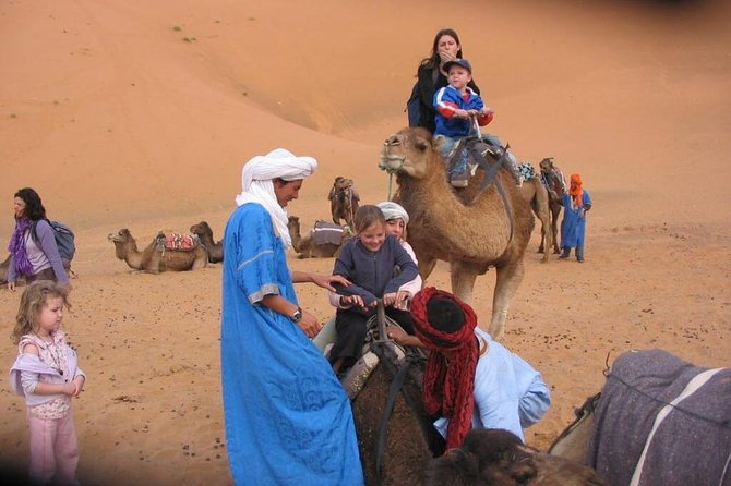 3 day shared group desert tour from Marrakech photo 6