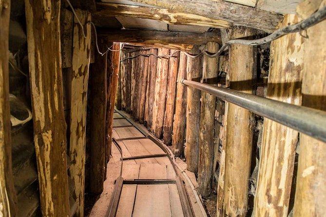 Sarajevo War Tunnel / Tunnel of Hope