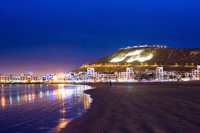 Private Agadir City Tour