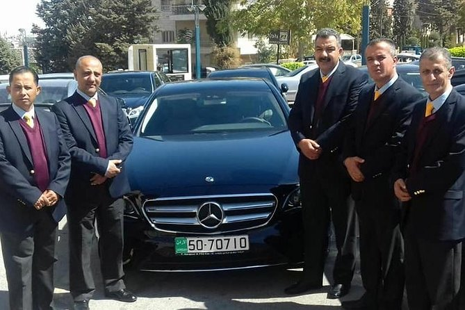 Amman Airport Transfer (From/To Amman- Private Car & Mini Van) photo 11