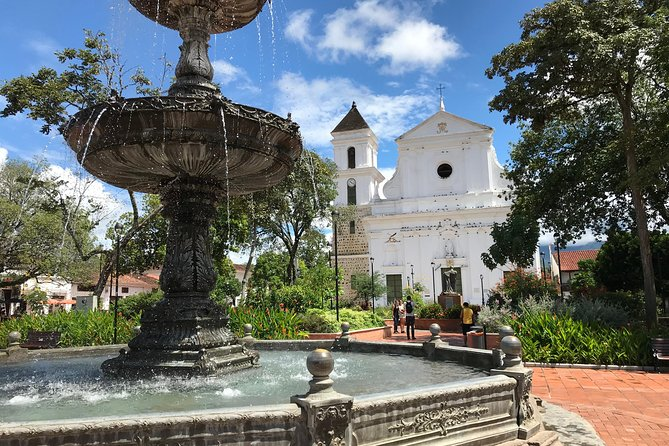 Visit The Most Beautiful Colonial Town: Santa Fe de Antioquia