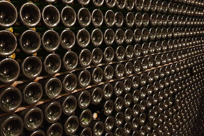 Taste champagne with a winemaker and visit his cellar. photo 7